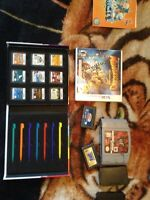 Ds games and more