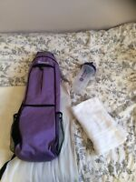 Yoga Bag Set + GNC Blender Bottle