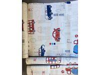 Boys Wallpaper Bundle
