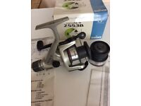 DIAWA REGAL -S fishing reel