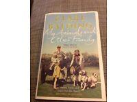 'Claire Balding' book