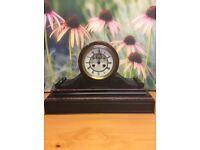 Antique clock. ( rare 28 day)