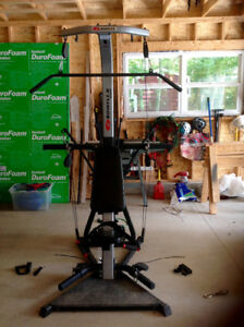 Bo-Flex Xceed Home Gym for sale