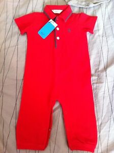 NWT Penguin one piece 3-6 months