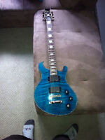 Charvel electric with hard case