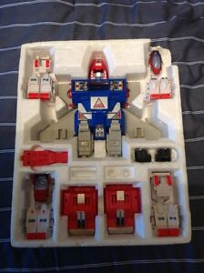 Gobots transformers