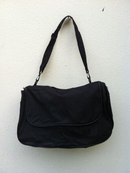 Centrix overnight bag. Used only once and in good condition.