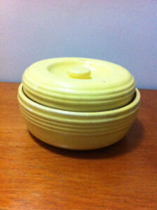 Crock 8 inch made in USA