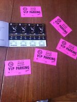 Sting VS Knights 20 tickets / 5 VIP parking passes Feb 13/16