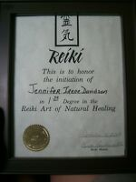 Foot massage and OR healing session with Reiki