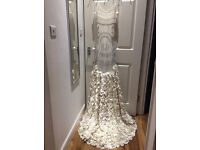 Jenny Packham Gown - wedding dress