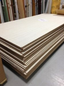 4x8 chipboard sheets double sided Fonthill restore