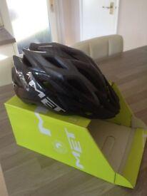 MET Crossover Road/MTB Helmet - NEW