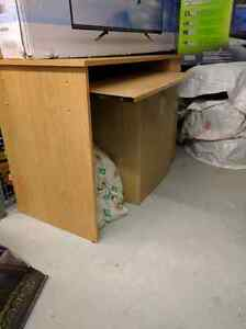 Old Computer Table for Free