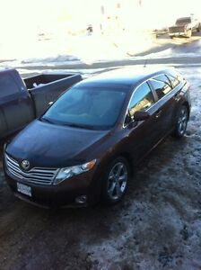 2009 Toyota Venza loaded SUV, Crossover