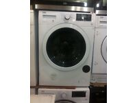 Washer dryer **NEW** 7.5kg WDR7543121W warranty included call today or visit us SAVE £££