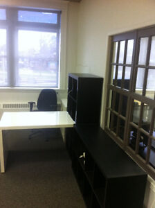 Double office in shared workspace: Stratford's 3rdRail Society Stratford Kitchener Area image 5