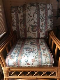 Conservatory chairs FREE to pick up