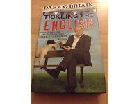 Tickling The English Dara O Briain