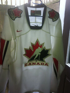 Canadian jersey