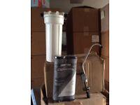 Water filter kits job lot. Plumbers bathroom kitchen reduced