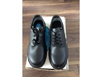 Steel Toe Cap Safety Work Shoes