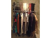 Job lot of women's clothes! (50 if it goes before Saturday morning)
