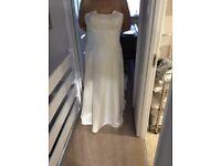 Beautiful. wedding dress
