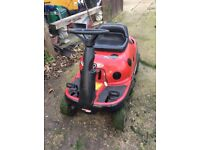 Lawnflite 503 rideon mower Spares or repairs