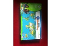 INTERACTIVE LEAP FROG WORLD MAP