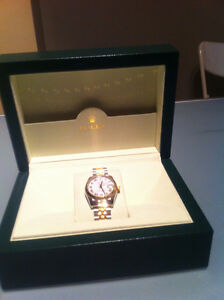 Ladies Rolex Oyster Perpetual Datejust Ref. 178273