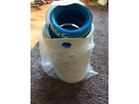 Brand new angelcare nappy disposal unit + 3 cassettes