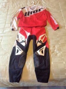 Kit de linge motocross