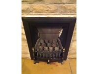 Coal Effect Gas Fire for Sale