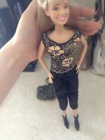 Mary Kate and Ashley Doll