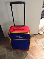 Quest Kids Suitcase