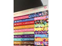 Teenage girl paperbacks in excellent condition
