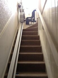 Stairlift by Acorn