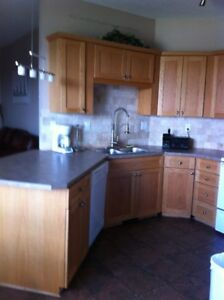 Beautiful Fully Furnished 2 bed 2 bath condo all utilities incl