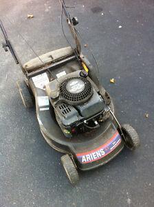 """Ariens 21"""", 6 HP Lawnmower"""