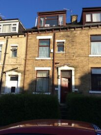4 Bedroom House To Let, Swinton Place, BD7 3AD, close to Great Horton Road and Horton Grange Road