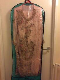 My boutique beautiful Asian wedding dress 👗 new