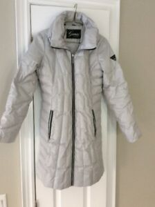 Winter Guess Coat