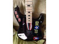 Grover Jackson Charvel USA Custom Built One Off Guitar MINT ! TRADE ! SWAP ?