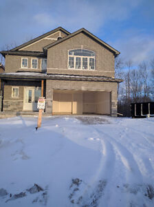 New home for sale - University Heights Peterborough Peterborough Area image 1