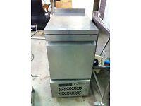 Williams undercounter freezer