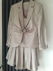 Gina Bacconi mother of the bride outfit 12
