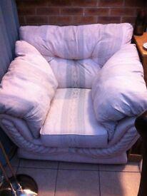 Armchair.