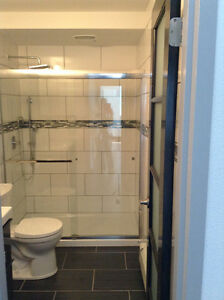 Executive 2 Bedroom-Senior Discount -Step in Shower