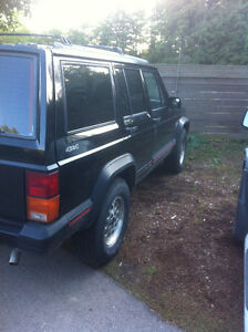 1996 Jeep Cherokee XJ Cambridge Kitchener Area image 3